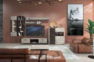 Гостиная Boston - Мебельная фабрика «Дятьково»