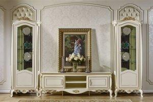 Гостиная Бьянка - Импортёр мебели «Kartas»