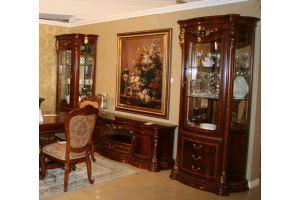 Гостиная Carmen - Импортёр мебели «Carvelli»