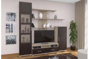 Гостиная Дана - Мебельная фабрика «Мульто»