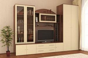 Гостиная Дебора - Мебельная фабрика «КамиАл»