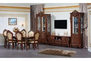 Гостиная Джоконда цвет радика - Мебельная фабрика «Арида»