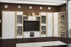 Гостиная Элегия - Мебельная фабрика «PDM»