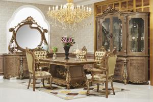 Гостиная Эсмеральда - Импортёр мебели «ЭДЕМ»