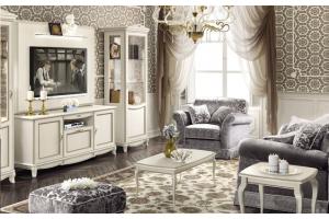ГОСТИНАЯ FANTASIA DAY BIANCO - Импортёр мебели «Camelgroup (Италия)»