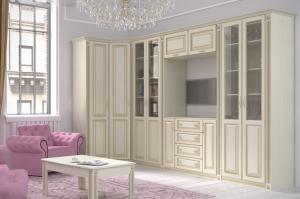 Гостиная Ферсия А-68 - Мебельная фабрика «Мебель Холдинг»