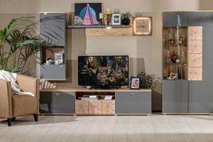 Гостиная Фиджи 2 - Мебельная фабрика «Любимый дом (Алмаз)»