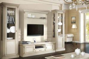 Гостиная Florence Bianco - Мебельная фабрика «Свобода»