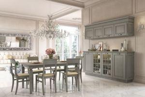 Гостиная Флоренция - Мебельная фабрика «ЯВИД»