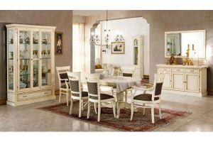Гостиная Флоренция (Bianco) - Мебельная фабрика «Свобода»