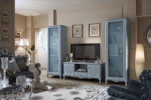 Гостиная Флорентина - Мебельная фабрика «Пинскдрев»