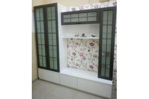 Гостиная Франческа - Мебельная фабрика «Мебель РОСТ»
