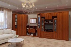 Гостиная Гарун Компакт ГС-19 - Мебельная фабрика «Уют Сервис»