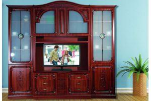 Гостиная  Глория 2 - Мебельная фабрика «Кубань-мебель»