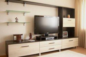 Гостиная Гранд - Мебельная фабрика «КухниСтрой+»