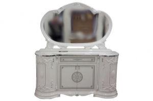 Гостиная Гретта серебро - Мебельная фабрика «Меридиан»