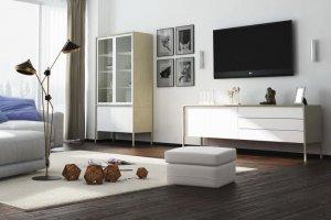 Гостиная Хитроу - Мебельная фабрика «Вилейская мебельная фабрика»