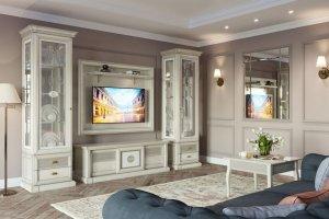 Гостиная Изотта 8 - Мебельная фабрика «Ангстрем»