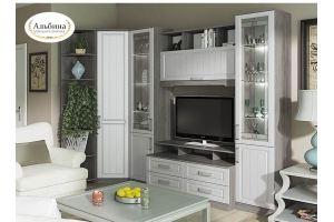Гостиная  Кантри - Мебельная фабрика «Альбина»