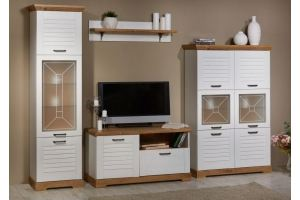 Гостиная Кантри - Мебельная фабрика «SbkHome»