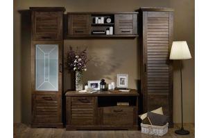 Гостиная Кантри - Мебельная фабрика «СБК-мебель»