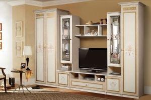 Гостиная Карина 3 - Мебельная фабрика «Ярцево»