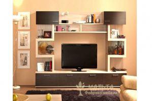 Гостиная Катрин - Мебельная фабрика «Мальта»