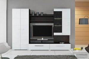 Гостиная Кения 2 - Мебельная фабрика «Центурион 99»