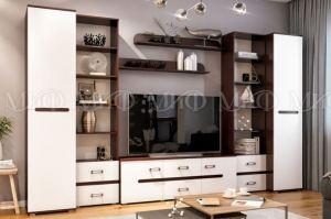 Модульная гостиная Ким - Мебельная фабрика «МиФ»