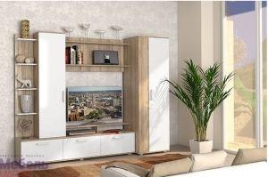 Гостиная КИОТО - Мебельная фабрика «Мебель Маркет»