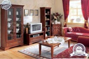 Гостиная классическая - Мебельная фабрика «Перспектива»