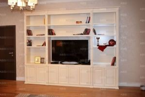 Гостиная классическая Premium - Мебельная фабрика «Абис»