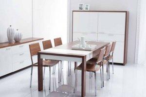 Гостиная KLER CASCADE - Импортёр мебели «Kler»