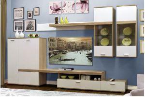 Гостиная Клод - Мебельная фабрика «Фиеста-мебель»