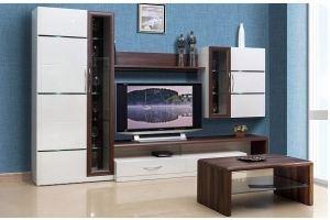 Гостиная Колибри - Мебельная фабрика «Астмебель»