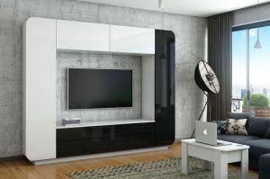 Гостиная Купертино 5 - Мебельная фабрика «ВасКо»