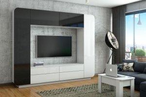 Гостиная Купертино 6 - Мебельная фабрика «ВасКо»