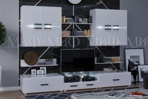 Гостиная Квадро - Мебельная фабрика «МиФ»