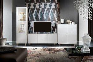 Гостиная Лацио 2 - Мебельная фабрика «Пинскдрев»