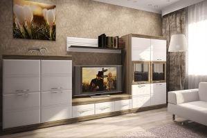 Гостиная Лацио - Мебельная фабрика «Речицадрев»