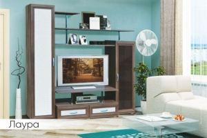 Гостиная Лаура - Мебельная фабрика «Мебель Даром»