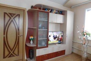 Гостиная ЛДСП 15 132 - Мебельная фабрика «Святогор Мебель»