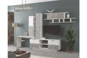 Гостиная Либерти - Мебельная фабрика «Термит»