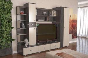 Гостиная Лидер - Мебельная фабрика «КамиАл»