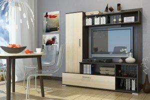 Гостиная Лима - Мебельная фабрика «Мебель Тек»