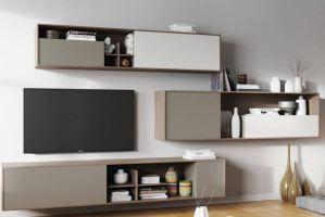 Гостиная LIV-2 - Мебельная фабрика «РИМИ»