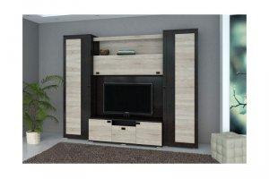 Гостиная Лиза - Мебельная фабрика «Фиеста-мебель»