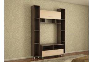 Гостиная Логика-1 - Мебельная фабрика «Кошелёв и К»