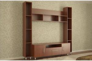 Гостиная Логика 2 - Мебельная фабрика «Кошелёв и К»