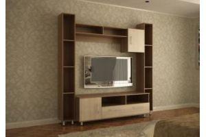 Гостиная Логика 3 - Мебельная фабрика «Кошелёв и К»